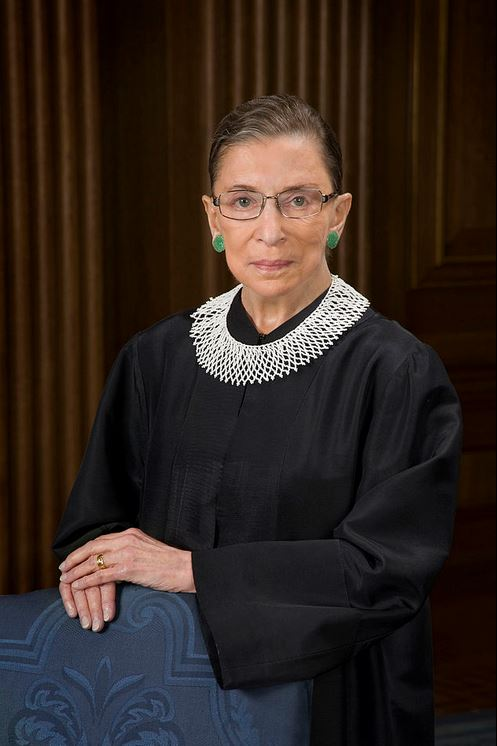 Official Supreme Court Portrait, 2010
