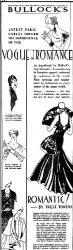 Los Angeles Times, November 1928