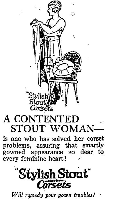 Los Angeles Times, 1922