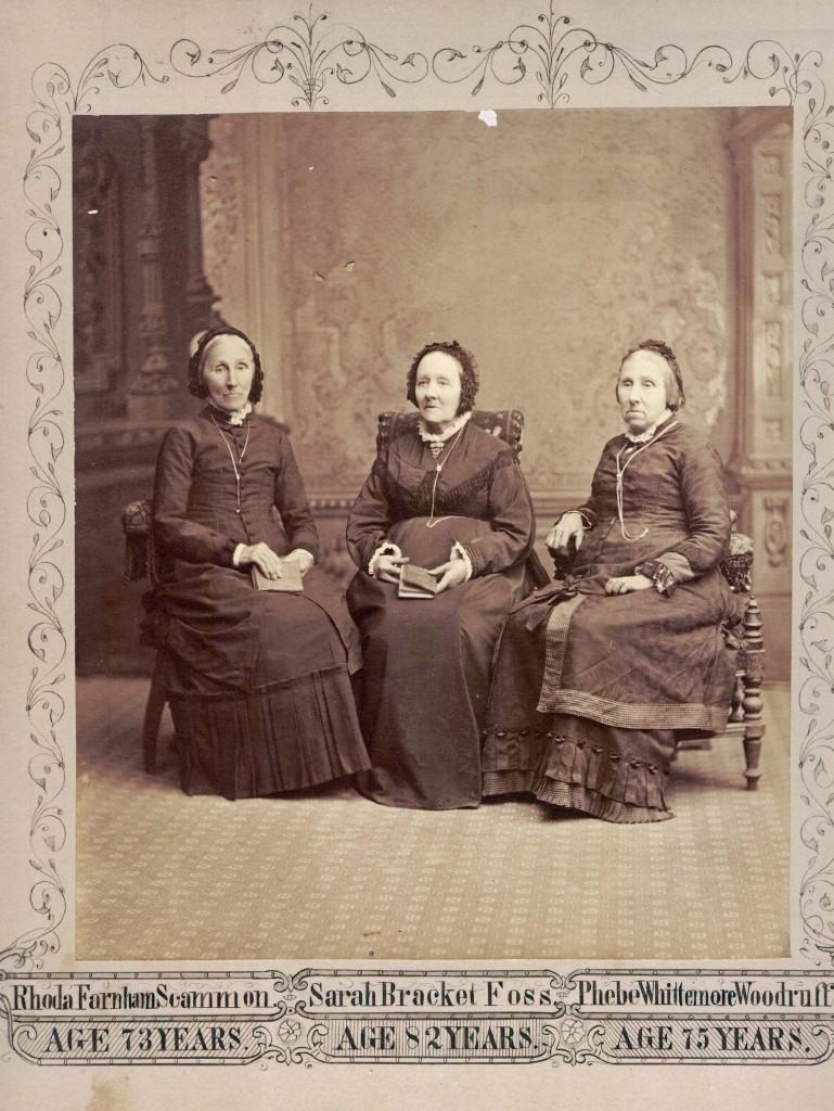 MormonSisters