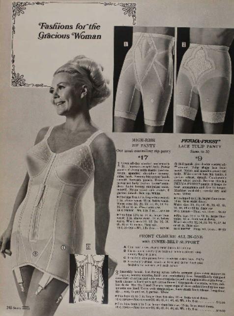 Sears catalog, Fall 71