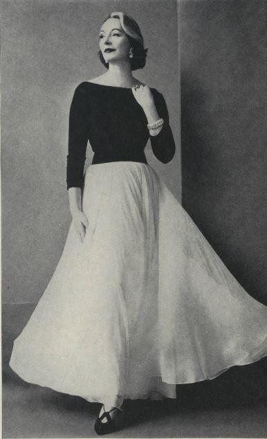 Vogue, April 1, 1960