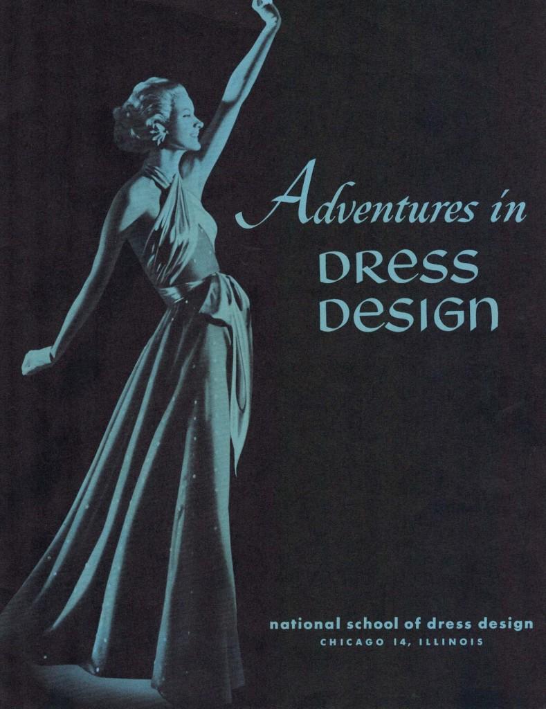 Informational pamphlet, 1957