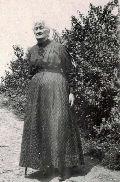 Aunt Jib Hunt, 1910s