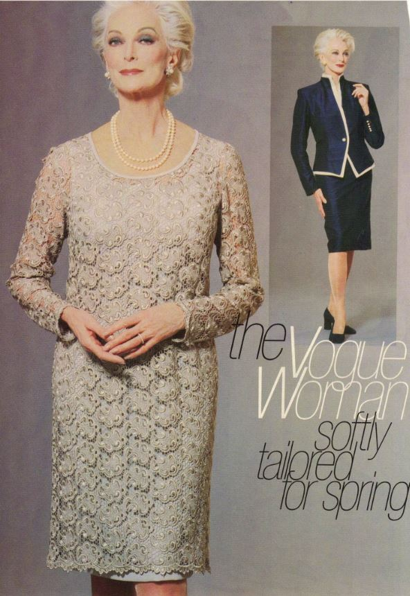 Vogue Patterns, March/April 1998