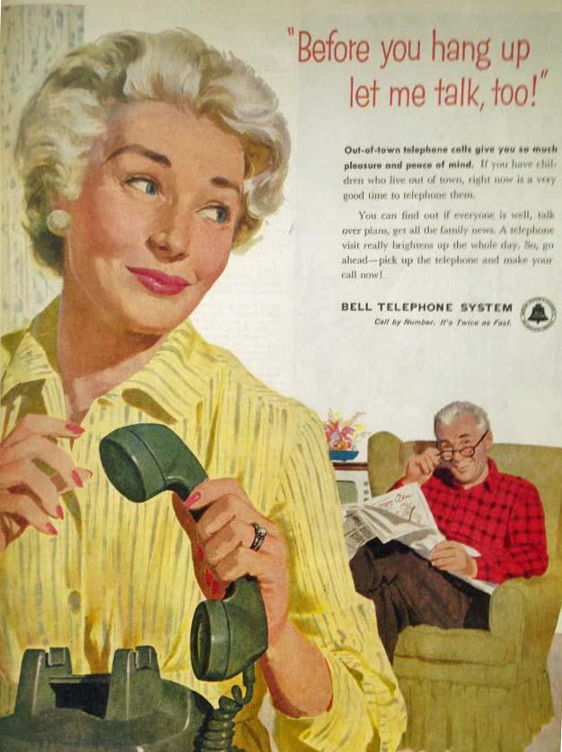 Ladies Home Journal, November 1958