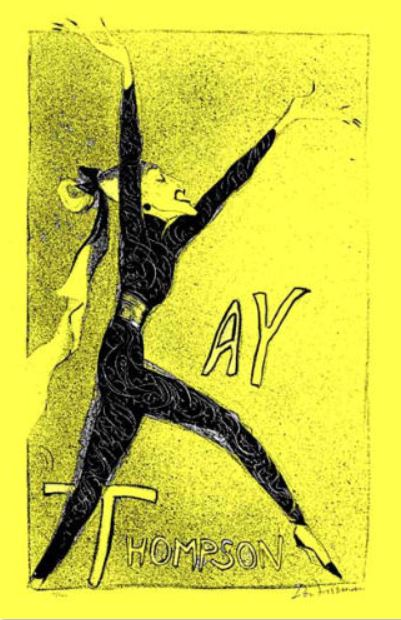 Publicity material, 1951