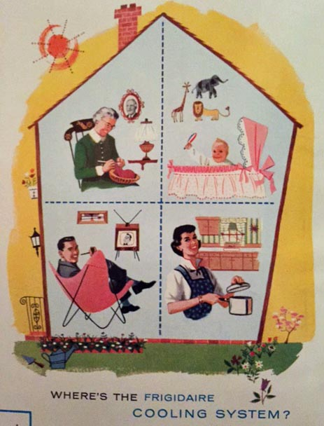 Better Homes and Gardens, June 1956